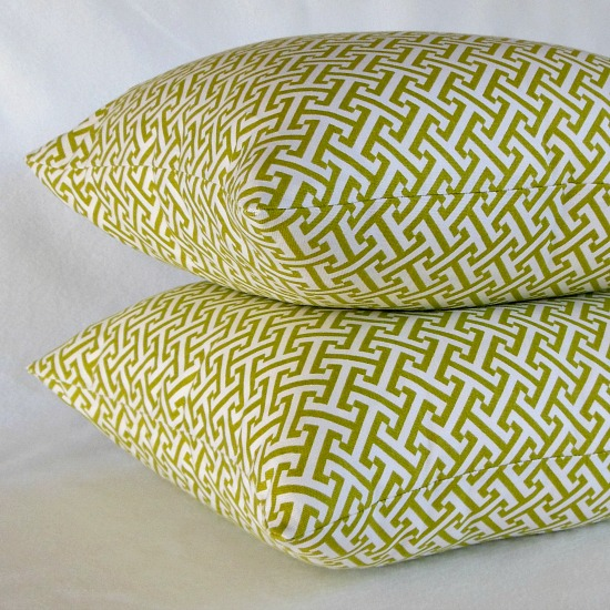 How To Hand-Sew A Pillow Closed