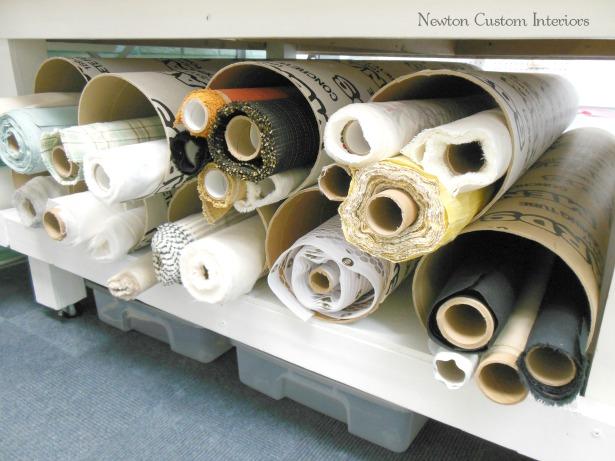 Fabric Tubes