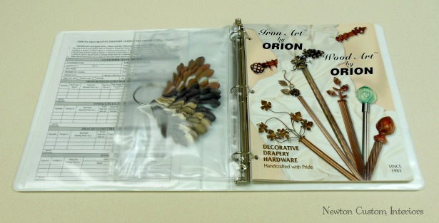 Orion Binder