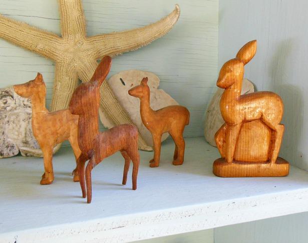 Grandma's-wood-carvings