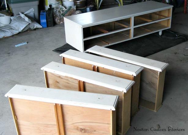 dresser-sanded