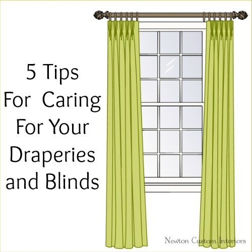 caring-for-draperies-and-blinds