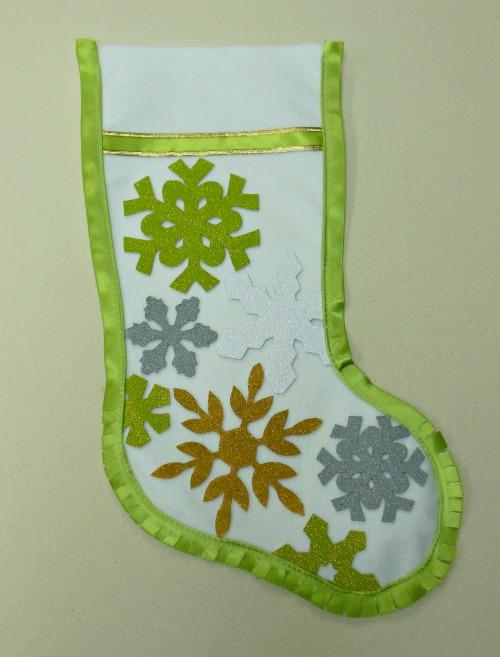 stocking-cording