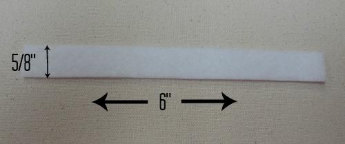 stocking-loop-cut