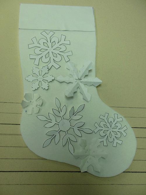 stocking-snowflake-patterns