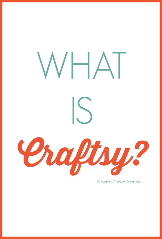 what is craftsy newton custom interiors
