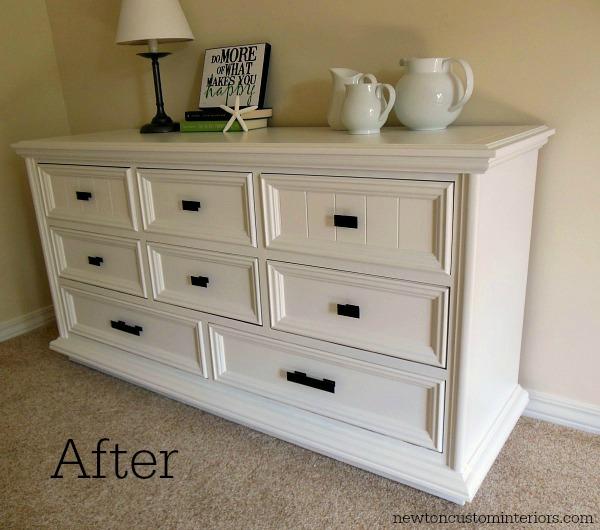 dresser-after-collage