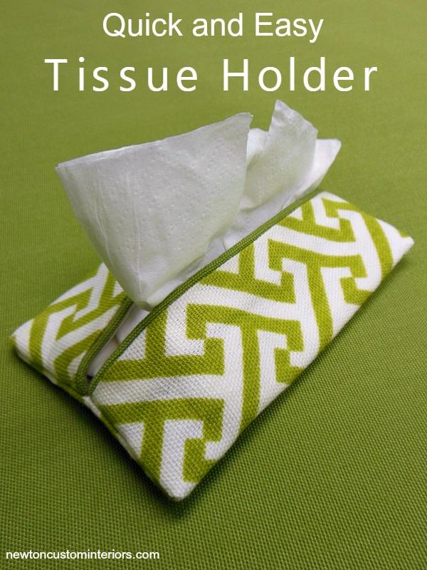 tissue-holder