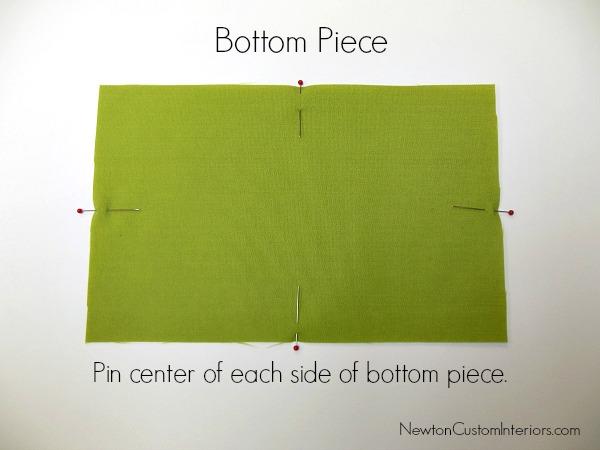bottom pinned