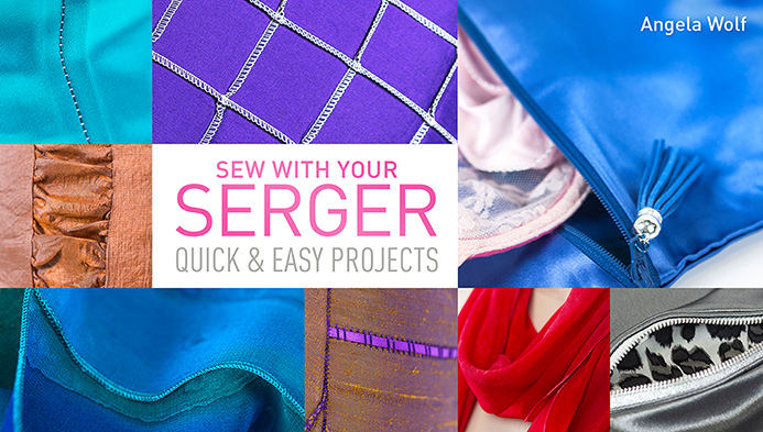 sew with your serger class