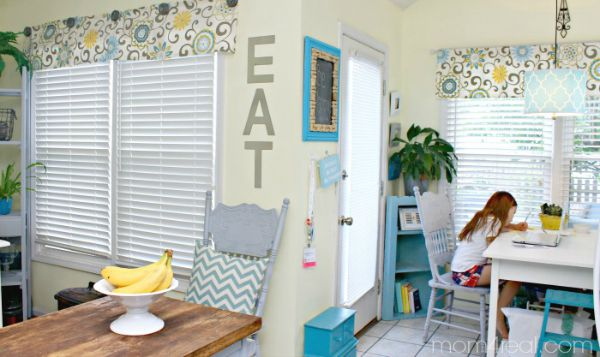 The-easiest-way-to-make-curtains-no-sewing-required