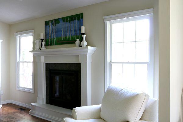 windows side view