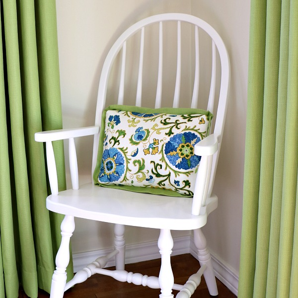 How To Make A Pillow With Turkish Corners Tutorial