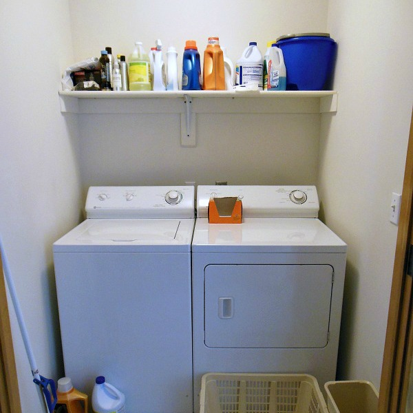 laundry room before square