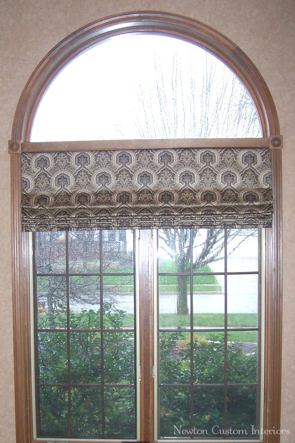 Blinds For Arched Shaped Windows American Hwy