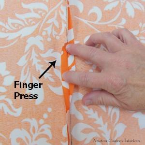 finger-press