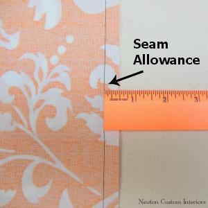 seam-allowance