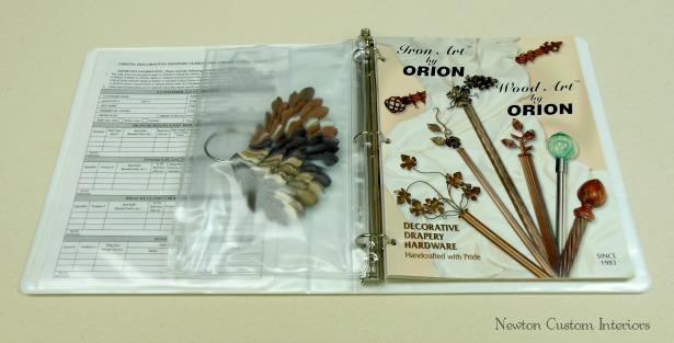 Orion Binder
