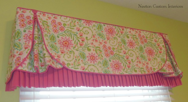 valance-with-knife-pleat-ruffle
