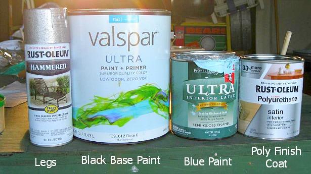 dresser-paint-products