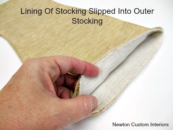 lining-inserted-in-stocking