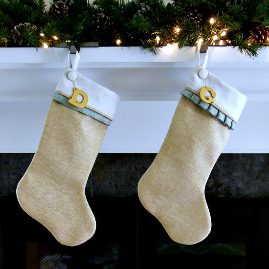 stockings-craft