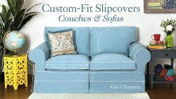 custom fit slipcovers
