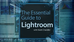essential guide to lightroom