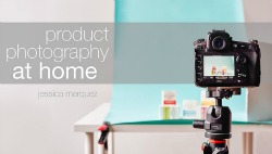 product photography at home