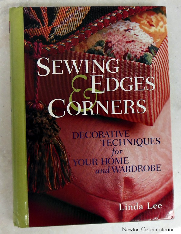 Sewing Edges & Corners