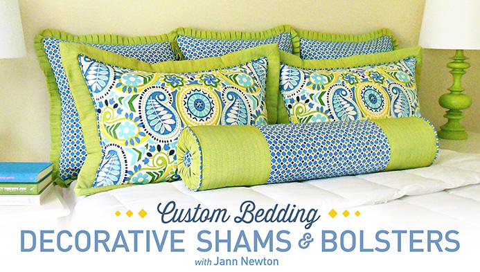 bedding pillows