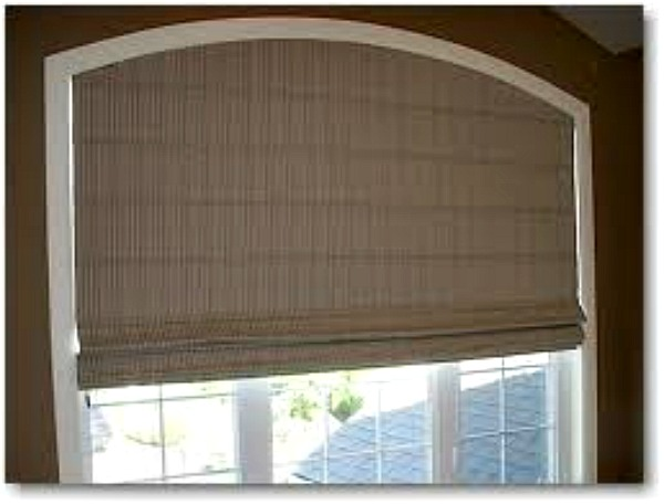 Custom window treatments for arched windows - Window Treatments Do You Have Eyebrow Or Arched Windows In Your Home