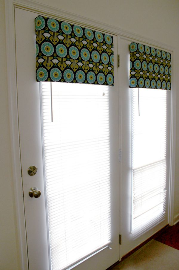 No Sew Window Treatments Newton Custom Interiors