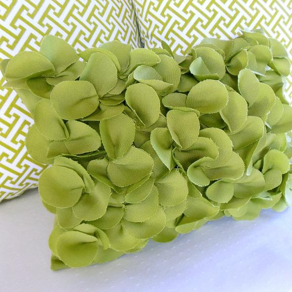 Petals Pillow