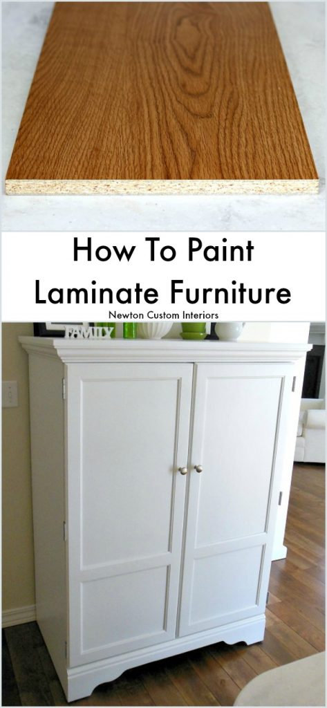 Can I Use Chalk Paint A Laminate Kitchen Cabinets