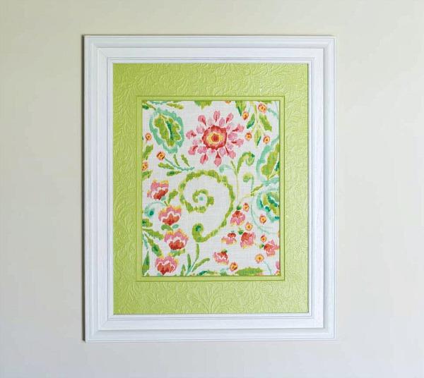 fabric-wall-art