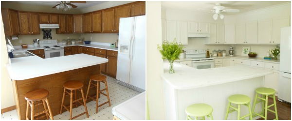 kitchen-cabinets-before-and-after