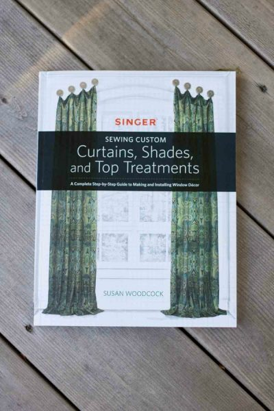 New Sewing Book!