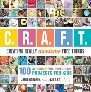 craft-book