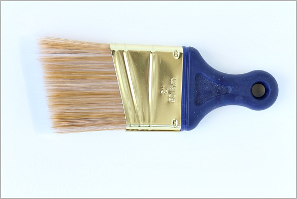 Wooster shortcut paintbrush