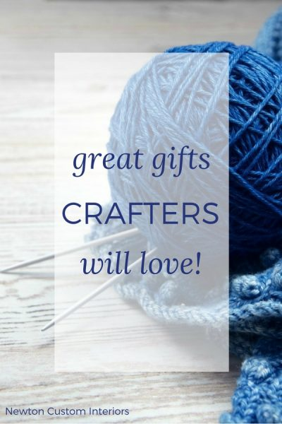 Great Gifts That Crafters Will Love!