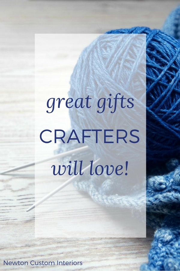 Great gifts crafters will love!