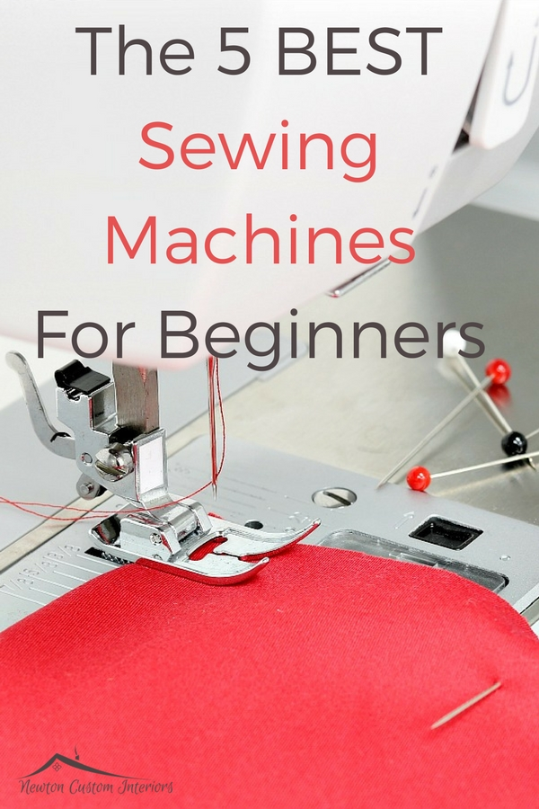 best-sewing-machines