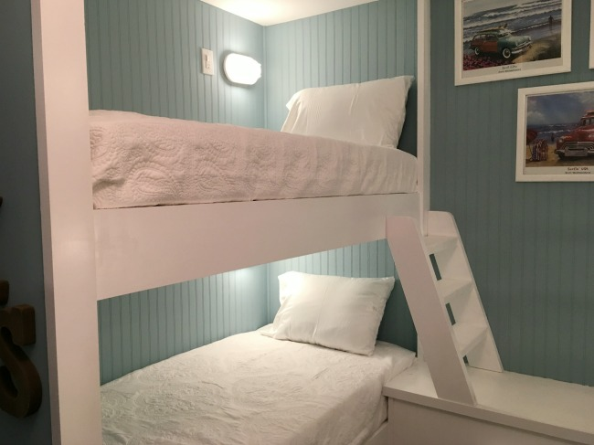 Cute bunkbeds for kids!