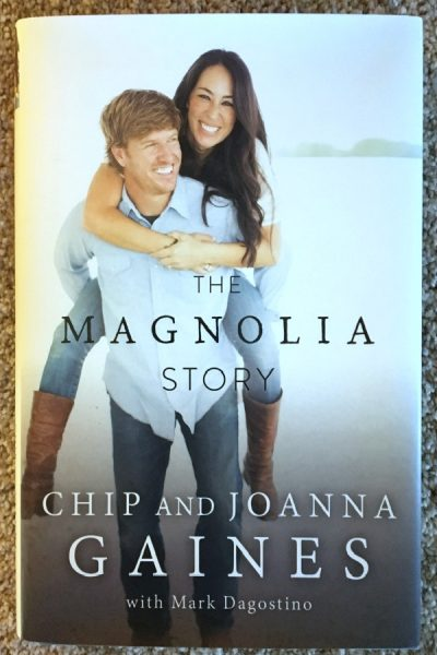 Chip and Joanna – You'll Be Missed!