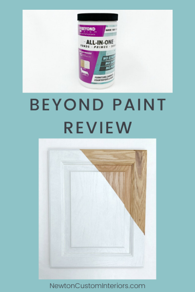 Beyond Paint Review